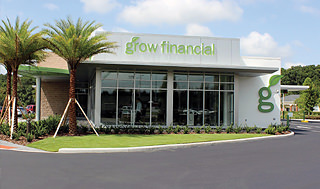 Example of Financial Institutions