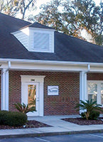 The Lowcountry Regional Office at 23 Plantation Park Drive, Suite 204, in Bluffton, South Carolina