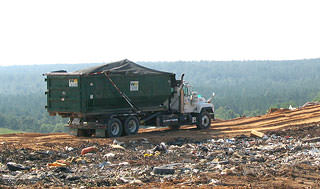 Example of Landfill Facilities