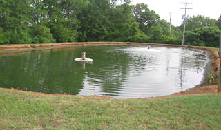 Example of Wastewater Treatment