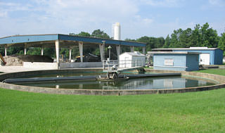 Example of Water & Wastewater
